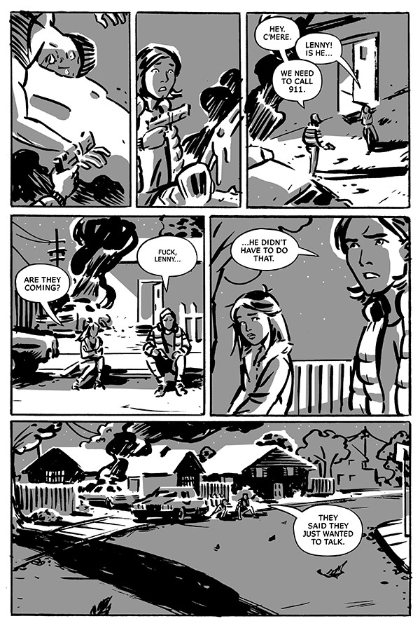 Witness - page 11