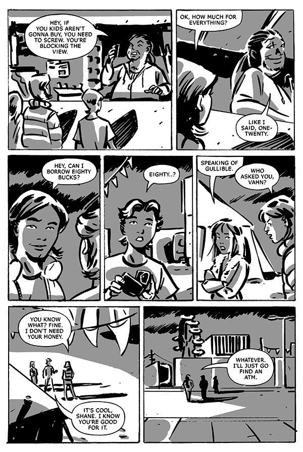 Witness - page 2