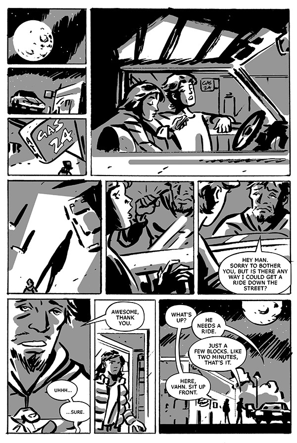 Witness - page 3