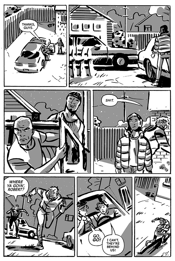 Witness - page 5
