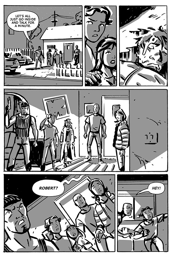 Witness - page 8